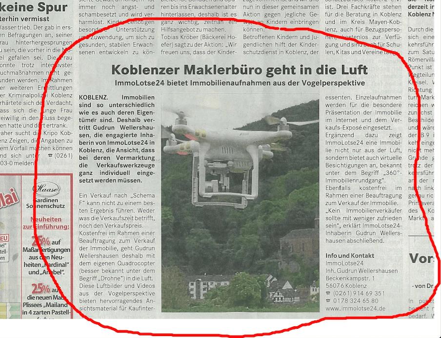 PR-Lokalanzeiger