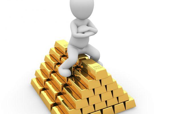 Sicherheit mit Goldanlage